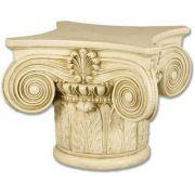 Composite Capital 15in. - Fiberglass - Indoor/Outdoor Column Top