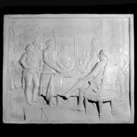 Declaration Of Independence - Fiberglass - Indoor/Outdoor Statue