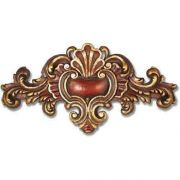 Detail Over Door 20in. High - Fiberglass - Indoor/Outdoor Statue