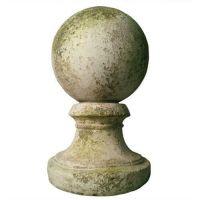 Diaz Finial - Fiber Stone Resin - Indoor/Outdoor Statue/Sculpture