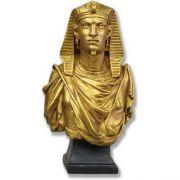 Egyptian Pharaoh - Fiberglass - Indoor/Outdoor Statue/Sculpture