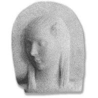 Egyptian Woman  - Fiberglass - Indoor/Outdoor Garden Statue