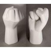 Fist - Fiberglass - Indoor/Outdoor Garden Statue/Sculpture