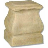 Florence Base 14 In. Fiberglass Indoor/Outdoor Statue/Sculpture