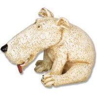 Fuzzy - Laidman Large 10in. - Fiberglass - Indoor/Outdoor Statue