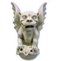Gargoyle Imp - Fiberglass - Indoor/Outdoor Statue/Sculpture