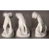 Graceful Hand - Fiberglass - Indoor/Outdoor Statue/Sculpture