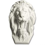 Grotesque Lion  - Fiberglass - Indoor/Outdoor Garden Statue
