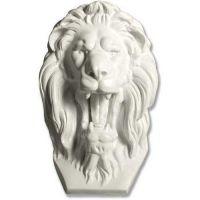 Grotesque Lion  - Fiberglass - Indoor/Outdoor Garden Statue
