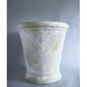 Haven Pot 22in. High - Fiber Stone Resin - Indoor/Outdoor Statue