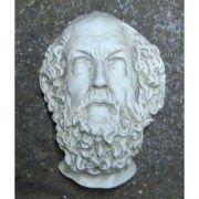 Homer  - Fiberglass - Indoor/Outdoor Garden Statue/Sculpture