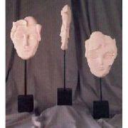 Identity - Fiberglass - Indoor/Outdoor Garden Statue/Sculpture