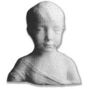 Infant Christ - Fiberglass - Indoor/Outdoor Statue/Sculpture