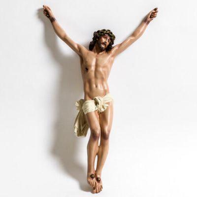 Large Corpus of Christ for Church - 29in. - Fiberglass - Statue -  - F7417RLC