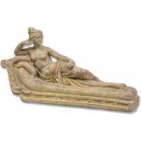 Josephine - Fiberglass - Indoor/Outdoor Garden Statue/Sculpture