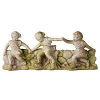 Joy Of Youth - Fiber Stone Resin - Indoor/Outdoor Statue/Sculpture