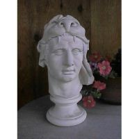 King Mithridates - Fiberglass - Indoor/Outdoor Statue/Sculpture