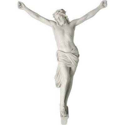 Large Corpus of Christ for Church 24in. - Fiberglass Resin -  - F8515