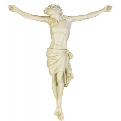 Large Corpus of Christ For Church 24in. High - Light Weight Resin -  - F2302
