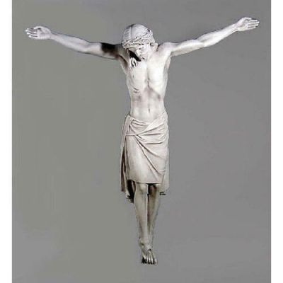 Large Corpus of Christ for Church - 72in. - Resin -  Altar Life Size -  - F9338