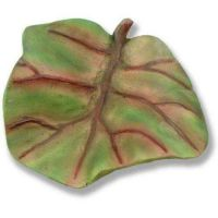 Leaf - Small - Fiberglass - Indoor/Outdoor Statue/Sculpture