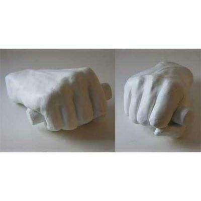 Lincoln s Right Hand - Fiberglass Resin - Indoor/Outdoor Garden Statue -  - DC418A