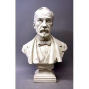 Louis Pasteur - Fiberglass - Indoor/Outdoor Statue/Sculpture
