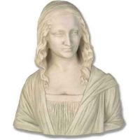 Madonna - Fiberglass - Indoor/Outdoor Garden Statue/Sculpture