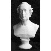 Mendelssohn Medium - Fiberglass - Indoor/Outdoor Garden Statue