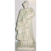 Motherhood 18in. - Fiberglass - Indoor/Outdoor Statue/Sculpture