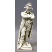 Napoleon - Standing - Fiberglass - Indoor/Outdoor Garden Statue