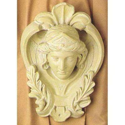 On Looking Woman - Fiberglass - Indoor/Outdoor Statue/Sculpture -  - DC612