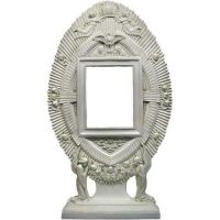 Picture Shrine 68in. High - Fiberglass - Display Niche for Statue