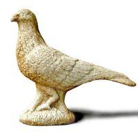 Pigeon - Fiber Stone Resin - Indoor/Outdoor Statue/Sculpture