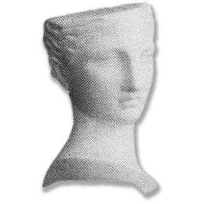 Psyche Of Naples - Fiberglass - Indoor/Outdoor Statue/Sculpture -  - DC441