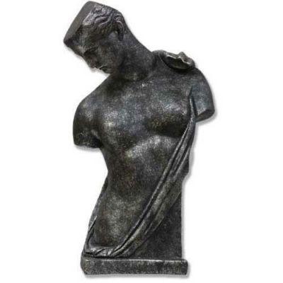 Psyche Torso - Fiberglass - Indoor/Outdoor Statue/Sculpture -  - HT38873