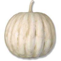 Pumpkin 37in. Largest - Fiberglass - Indoor/Outdoor Statue