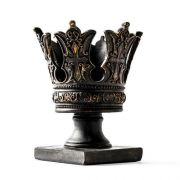 Queen Crown - Fiberglass - Indoor/Outdoor Statue/Sculpture
