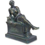 Reclining Venus - Fiberglass - Indoor/Outdoor Statue/Sculpture