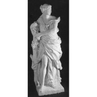 Resting Venus 60in. High - Fiberglass - Indoor/Outdoor Statue