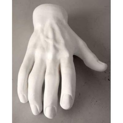 Right Hand Large - Fiberglass - Indoor/Outdoor Statue/Sculpture -  - DC512