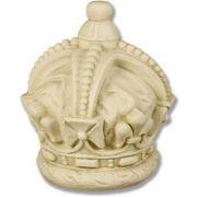 Royal Crown - Fiberglass - Indoor/Outdoor Statue/Sculpture