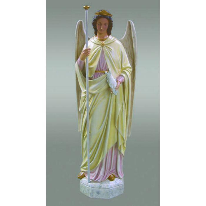 St Raphael Archangel Statue: Angels : Saint Raphael The Archangel