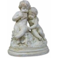 Serenade 20in. - Fiberglass - Indoor/Outdoor Statue