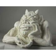 Seymour - Sitter - Fiberglass - Indoor/Outdoor Statue/Sculpture