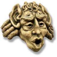 Sill Guardian - Fiberglass - Indoor/Outdoor Statue/Sculpture