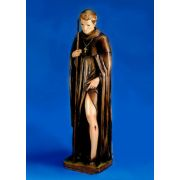 St. Peregrine - Fiberglass - Indoor/Outdoor Statue/Sculpture