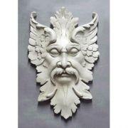 Stare  12in. - Fiberglass - Indoor/Outdoor Statue/Sculpture