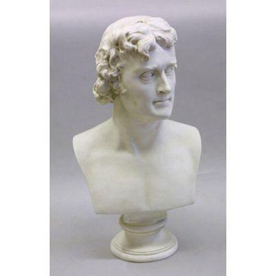 Thomas Jefferson 33in. - Fiberglass - Indoor/Outdoor Statue -  - F1064