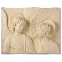 Tobias / The Angel - Fiberglass - Indoor/Outdoor Garden Statue
